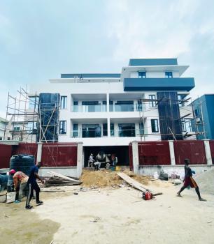 Spacious 2 Bedroom Apartment with Bq, Lekki, Lagos, Semi-detached Bungalow for Sale