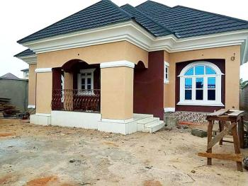 Tastefully Finished 4 Bedroom Detached Bungalow with Security, By Queen Esther Road Off Igwuruta Eneka Airport Road, Eneka, Port Harcourt, Rivers, Detached Bungalow for Sale