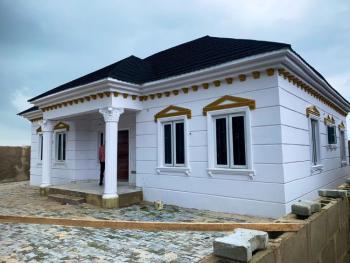 Luxury Fully Detached 3 Bedroom Castle Bungalows, De Castle, Awoyaya, Ibeju Lekki, Lagos, Detached Bungalow for Sale