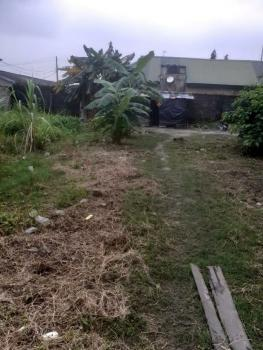Full Plot of Dry Land Fenced with Raft Already, Gated Estate Beside Xtadok Estate Badore Ajah Lagos State, Ajah, Lagos, Mixed-use Land for Sale