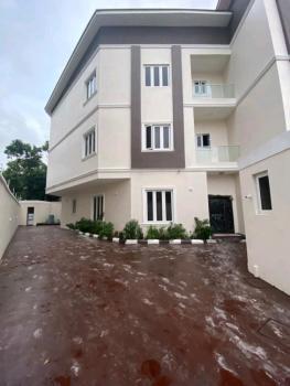 Tastefully Finished 5 Bedroom Semi Detached House with Bq, Shoreline Estate, Ikoyi, Lagos, Semi-detached Duplex for Sale