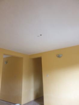 Decent and Spacious 3 Bedroom Flat with Parking, Abule Ijesha, Yaba, Lagos, Flat / Apartment for Rent