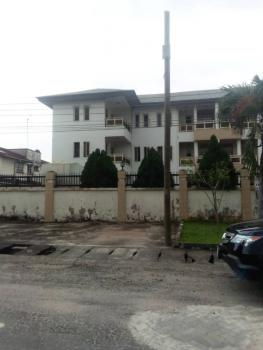 5 Bedroom Maisonette, Foreshore, Ikoyi, Lagos, House for Rent