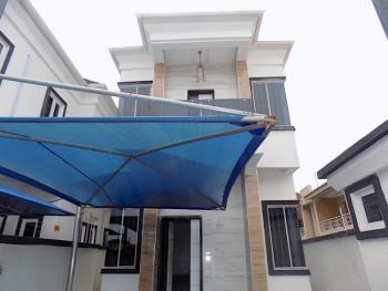 6 Bedroom Fully Detached Duplex + Bq, Chevy View Estate, Lekki, Lagos, Detached Duplex for Sale