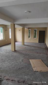 a Newly Built Mini Warehouse with Office Space and Toilet, After 1st Richbam Petrol Station Akala Express, Ibadan South-west, Oyo, Warehouse for Rent