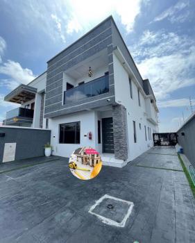 4 Bedroom Semi Detached Luxury Duplex + 2 Maid Rooms Ensuite, Vgc/    Victoria Garden City, Lekki, Lagos, Semi-detached Duplex for Sale