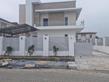 Ultramodern 4 Bedroom Detached Duplex, Pearl Gardens, Sangotedo, Lekki, Located Close to Shoprite Sangotedo, Lekki, Monastery Road Axis, Pearl Garden, Sangotedo, Ajah, Lagos, Detached Duplex for Sale