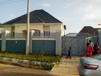 Brand New 3 Bedroom Bungalow with 2 Units of Self Contained Ensuite, Efab Queens Estate, Gwarinpa, Abuja, Detached Bungalow for Sale