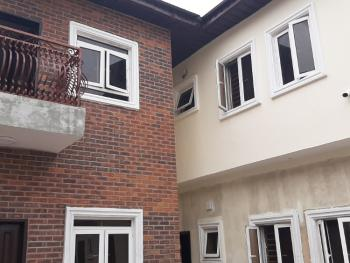 Serviced with 24hours Light 2 Bedroom Flat with Swimming Pool and Gym, 2nd Roundabout, Pinnacle Filling Station, Lekki Phase 1, Lekki, Lagos, Flat / Apartment for Rent