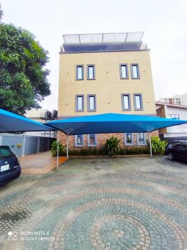 Fully Furnish 4 Bedroom Terrace, Victoria Island (vi), Lagos, Terraced Duplex for Rent