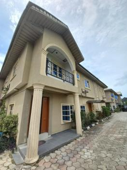 3 Bedroom Flat, Ikota Villa, Lekki Phase 2, Lekki, Lagos, Flat / Apartment for Rent
