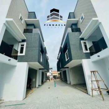 5 Bedroom Terrace Apartment with Bq, Lekki, Lagos, Terraced Bungalow for Sale
