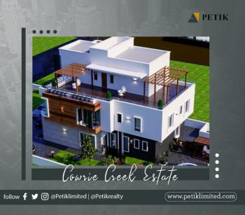 Luxury 6 Bedroom Duplex, Cowrie Creek Estate, Ikate, Lekki, Lagos, Detached Duplex for Sale