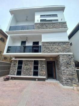 7 Bedroom Fully Detached Duplex, Ikota Villa, Lekki Phase 2, Lekki, Lagos, Detached Duplex for Sale