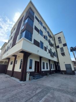 Brand New 3 Bedroom Maisonette with a Bq Located in Osborne 2, Ikoyi, Osborne Phase 2, Ikoyi, Lagos, Terraced Duplex for Rent