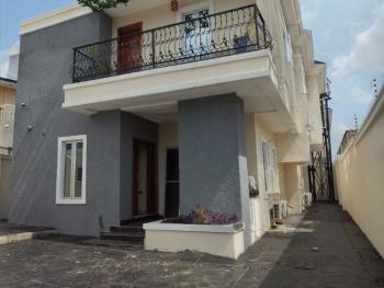 Luxury 5 Bedroom Detached Duplex with Bq, Agoro Road, Omole Phase 1, Ikeja, Lagos, Detached Duplex for Sale