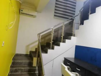 Tastefully Finished 5bedroom Detached Duplex with Bq, Chevron, Lekki., Lekki, Lagos, Detached Duplex for Rent
