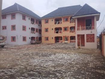2 Bedroom Flat for Rent @ Rumuodumanya, Opp Obio Apko Lga, Close to The Road., Obio-akpor, Rivers, Flat / Apartment for Rent