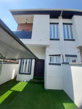 4 Bedroom Semi Detached Duplex, Villa Estate, Ikota, Lekki, Lagos, Semi-detached Duplex for Sale