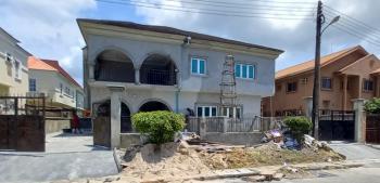 4 Bedroom Duplex, Crown Estate, Ajah, Lagos, Semi-detached Duplex for Rent