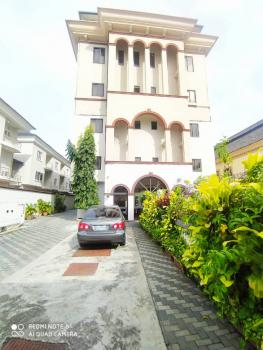 Luxury 4 Bedroom Maisonette with a Lovely Facilities, Old Ikoyi, Ikoyi, Lagos, Flat / Apartment for Rent
