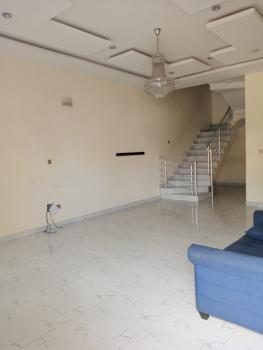 4 Bedroom Semi Detached Duplex + Bq, Thomas Estate, Ajah, Lagos, Semi-detached Duplex for Rent