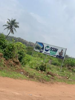Land with Gazette Title, Ocean Pearl , Igando Oridu, Eleko, Ibeju Lekki, Lagos, Residential Land for Sale