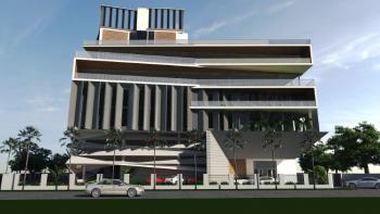 1 Bedroom Luxury Apartment, Victoria Island, Banana Island, Ikoyi, Lagos, Flat / Apartment for Sale