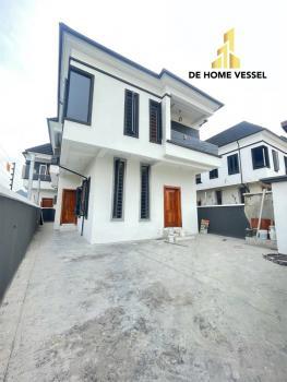 Greatly Finished 4 Bed Fully Detached Duplex, Ikota, Lekki, Lagos, Detached Duplex for Sale