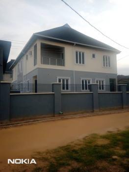 Newly Built 4 Bedroom Duplex in a Beautiful Estate, Alpha Grace Estate Idi-ishin/ Iletuntun, Jericho, Ibadan, Oyo, Semi-detached Duplex for Sale