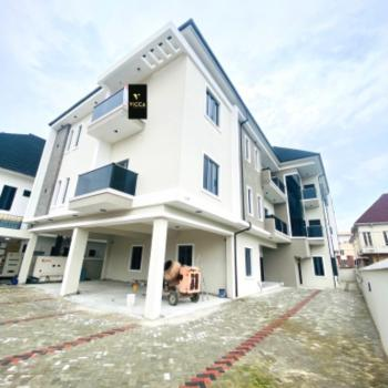 Modern Serviced 2 Bedroom Flat with Excellent Facilities, Chevron, Lekki, Lagos, Flat / Apartment for Sale