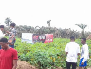 Plots of Land Available, Ibeju Lekki, Lagos, Mixed-use Land for Sale