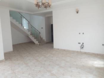 Four Bedroom Duplex Close to The Bridge, Lekki Palm City, Ajah, Lagos, Detached Duplex for Rent