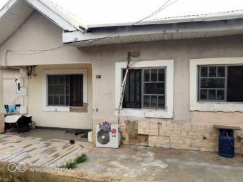 2 Bedroom Semi Detached Bungalow, Unity Estate, Nyanya, Abuja, Semi-detached Bungalow for Rent