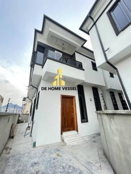 Well Finished 4 Bedroom Fully Detached Duplex, Ikota, Lekki, Lagos, Detached Duplex for Sale