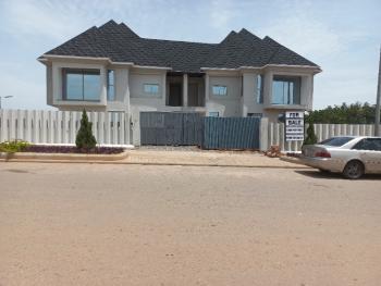 4 Bedroom Semi Detached Duplex, By Linda Chalker, Asokoro District, Abuja, Semi-detached Duplex for Sale