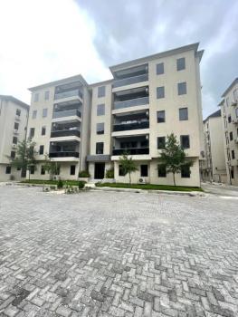 Luxury/bedroom Apartment, Lekki County Homes, Lekki, Lagos, Flat / Apartment for Sale