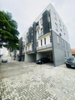 Luxury 4 Bedroom Duplex, Oniru, Victoria Island, Oniru, Victoria Island (vi), Lagos, Terraced Duplex for Rent