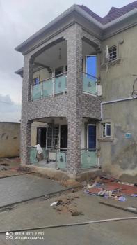 Brand New 3bedrooms Duplex, Omolephase2 Estate, Omole Phase 2, Ikeja, Lagos, Semi-detached Duplex for Rent