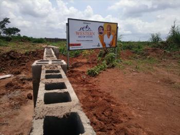 Affordable Residential Plot with C of O, Ikola Road, Alagbado, Ifako-ijaiye, Lagos, Residential Land for Sale