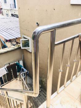 a Room Seif Contained, First Gate Platinum Way, Jakande, Lekki, Lagos, House for Rent