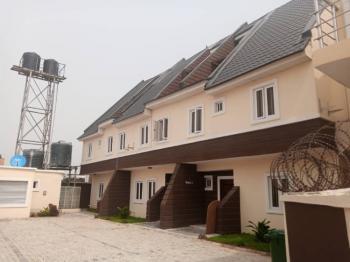 Luxury 4 Bedroom, Ikate Elegushi, Lekki, Lagos, Terraced Duplex for Rent