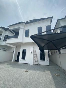 Luxury 5 Bedroom Detached Duplex, Osapa, Lekki, Lagos, Detached Duplex for Rent