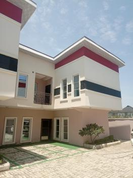 Luxury Built and Well Finished 4 Bedroom Duplex, in a Serene and Friendly Environment, Ikate Elegushi, Lekki, Lagos, Semi-detached Duplex for Sale