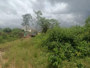 Land Allocation Corner Piece Plot of Land, Imo Modern Market Layout, Egbeada, New Owerri, Owerri Municipal, Imo, Land for Sale