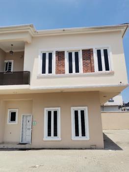 4 Bedroom Semi Detached Duplex, Along Orchid Road, Off Lekki Epe Expressway, Ajah, Lagos, Semi-detached Duplex for Rent