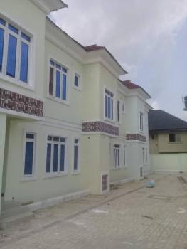 Strategically Located and Tastefully Built Duplexes, Akala Estate, Akobo, Ibadan, Oyo, Semi-detached Duplex for Sale