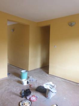 Very Spacious 3 Bedroom Flat, Abule Ijesha, Yaba, Lagos, Flat / Apartment for Rent