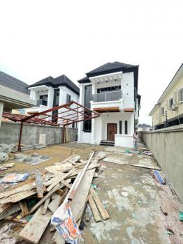 5 Bedrooms Detached, Lekki, Ikota, Lekki, Lagos, Detached Duplex for Sale