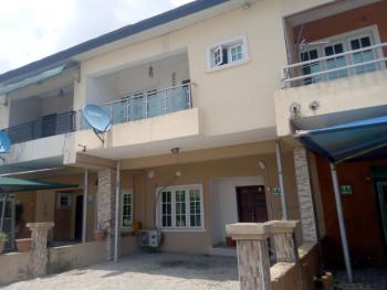 3 Bedrooms Terrace Duplex, Abraham Adesanya, Ajah, Lagos, Terraced Duplex for Rent